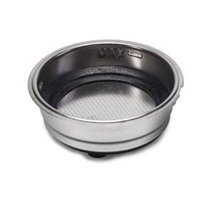Single Shot Filter Basket