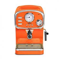bella orange espresso machine