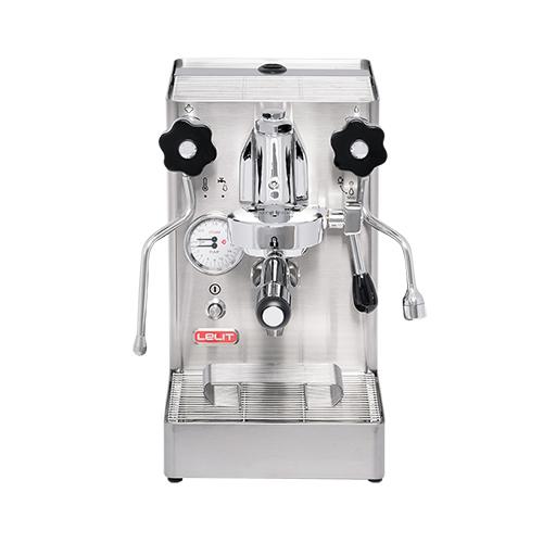 lelit espresso machine