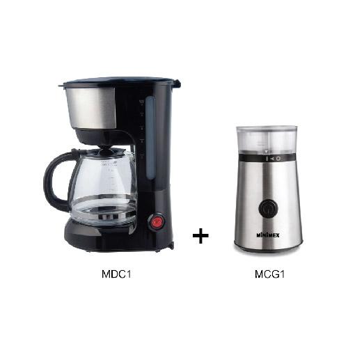 set drip coffee 1